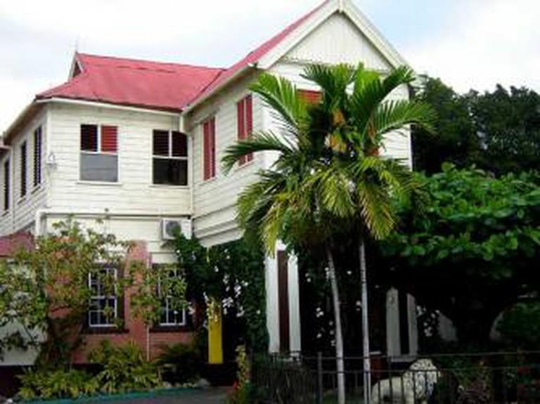 Bob Marley Museum, Hope Road