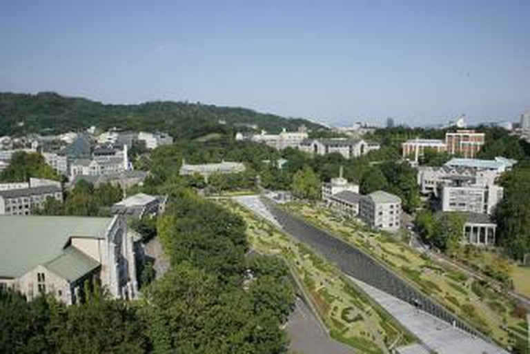 Ewha Womans University Natural History Museum | © EWHA W. Uniy./WikiCommons