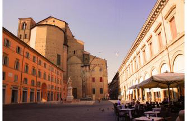 Basilica di San Petronio, Bologna
