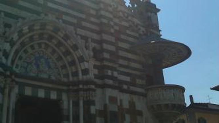 Duomo di Prato, Prato