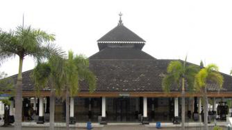 Great Mosque of Demak