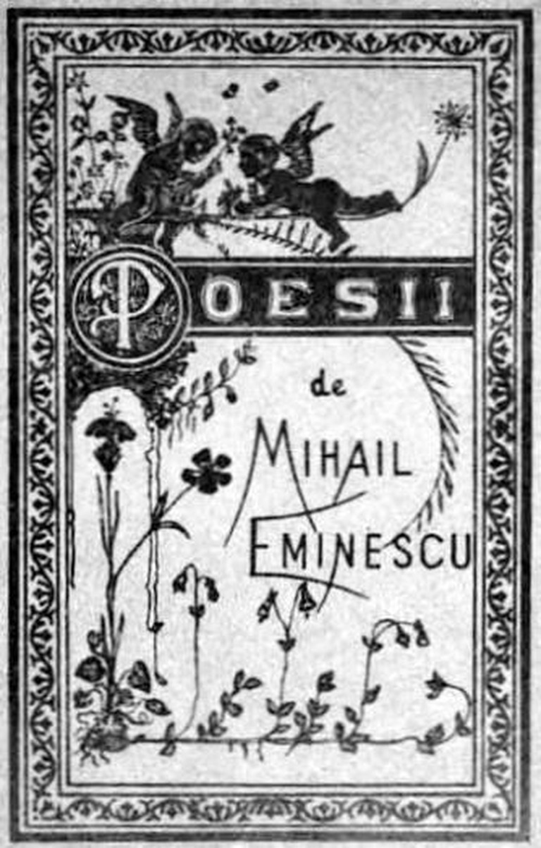 Mihai Eminescu Poems