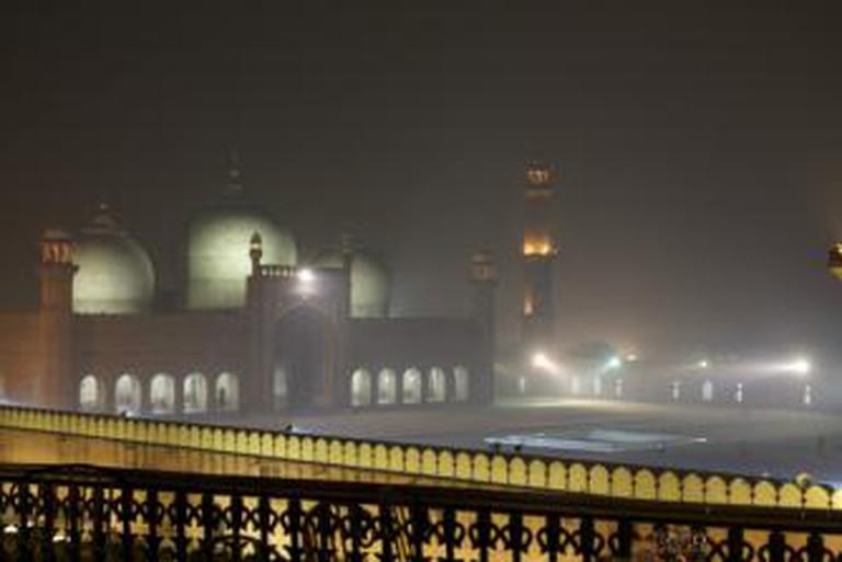 pakistan night