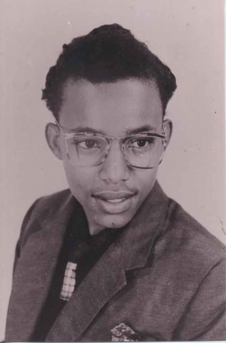Ali Birra c.1964