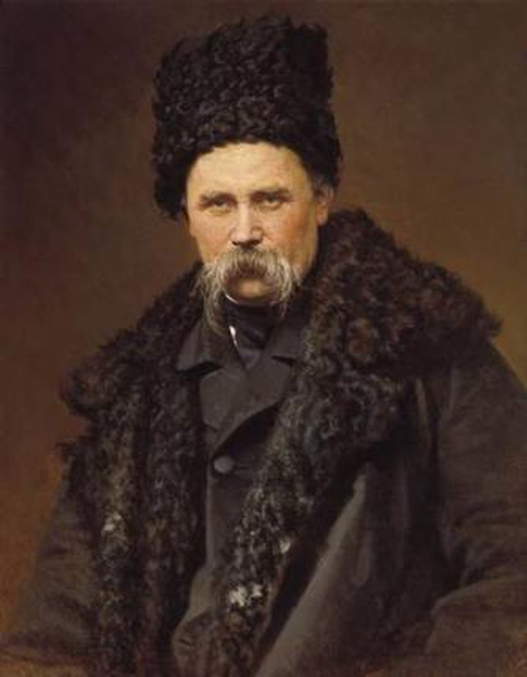 Taras Shevchenko