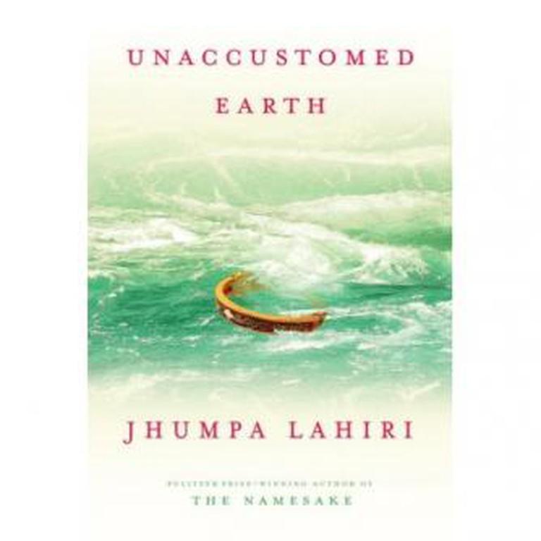 Anjali Banerjee - Unaccustomed Earth