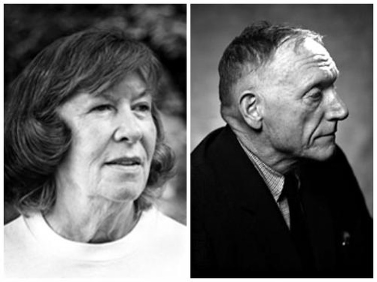 Mona Van Duyn and Robert Penn Warren
