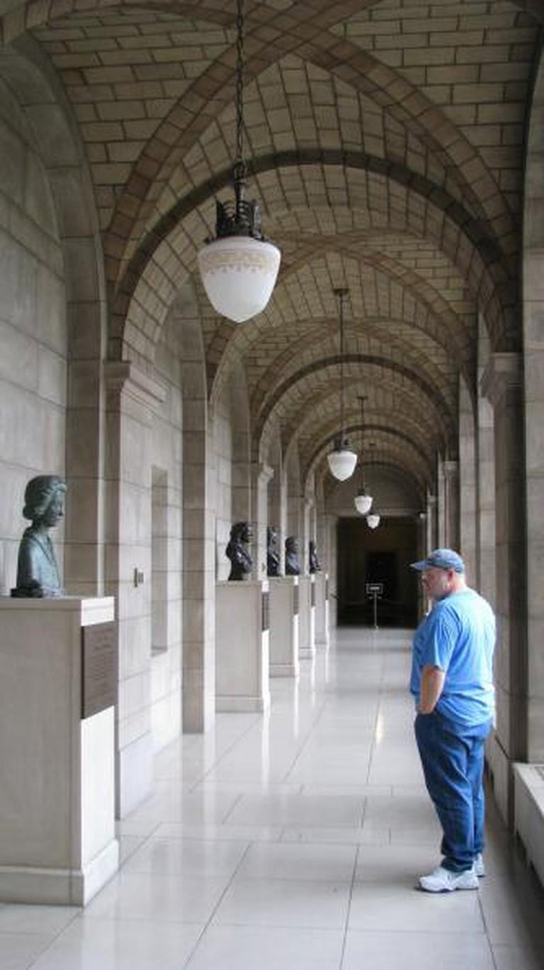 Nebraska Hall of Fame