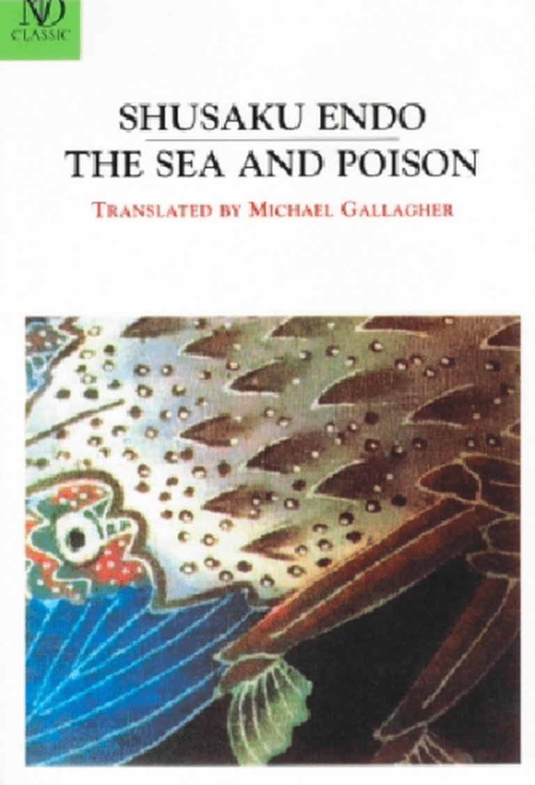 The Sea and Poison