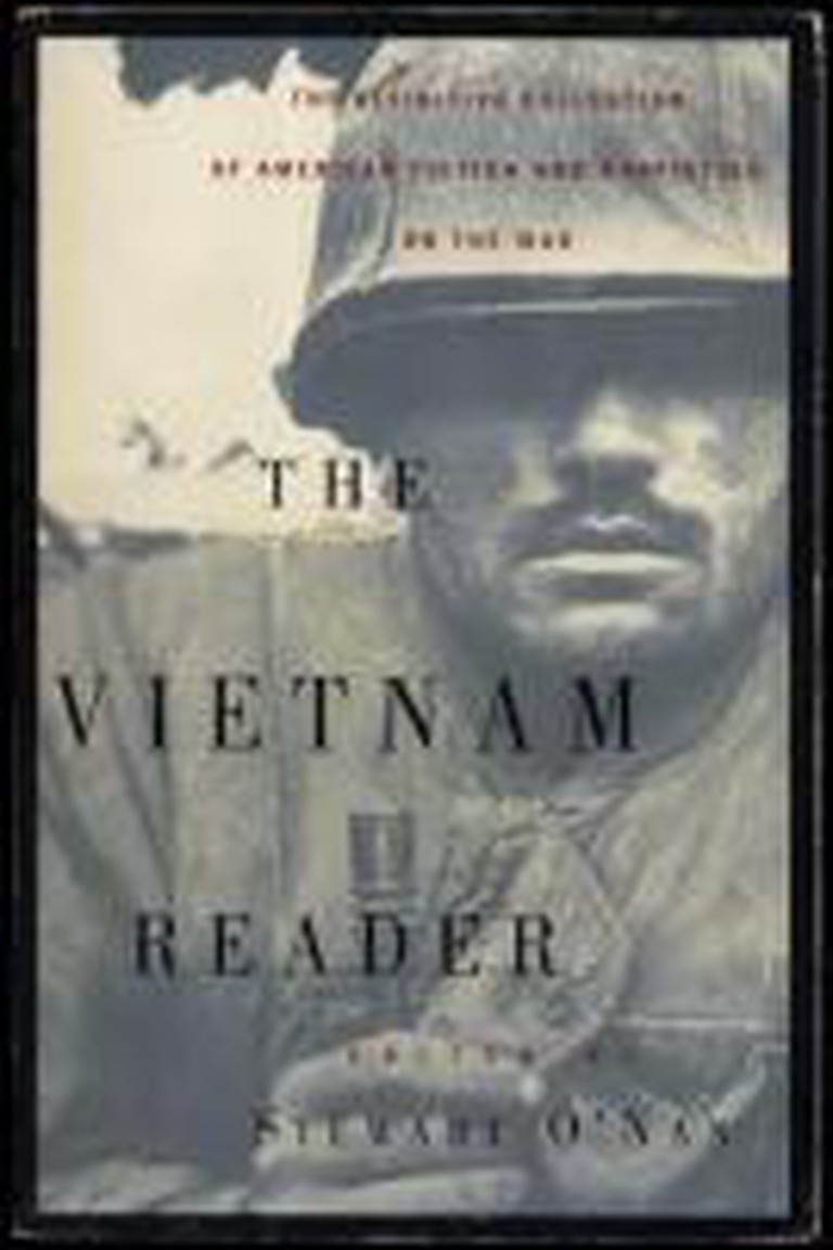 The Vietnam Reader: The Definitive Collection of Fiction and Nonfiction on the War (1998) – Stewart O'Nan