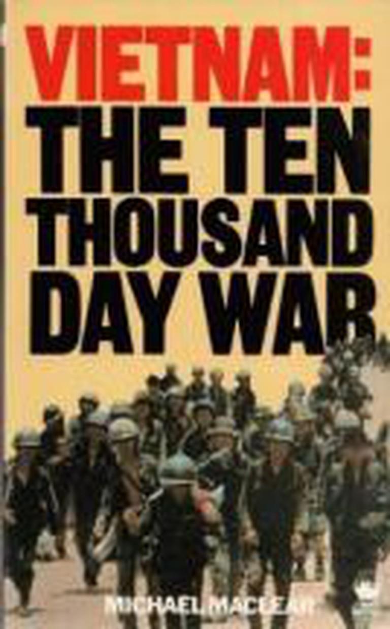 Vietnam: The Ten Thousand Day War (1981) – Michael MacLear