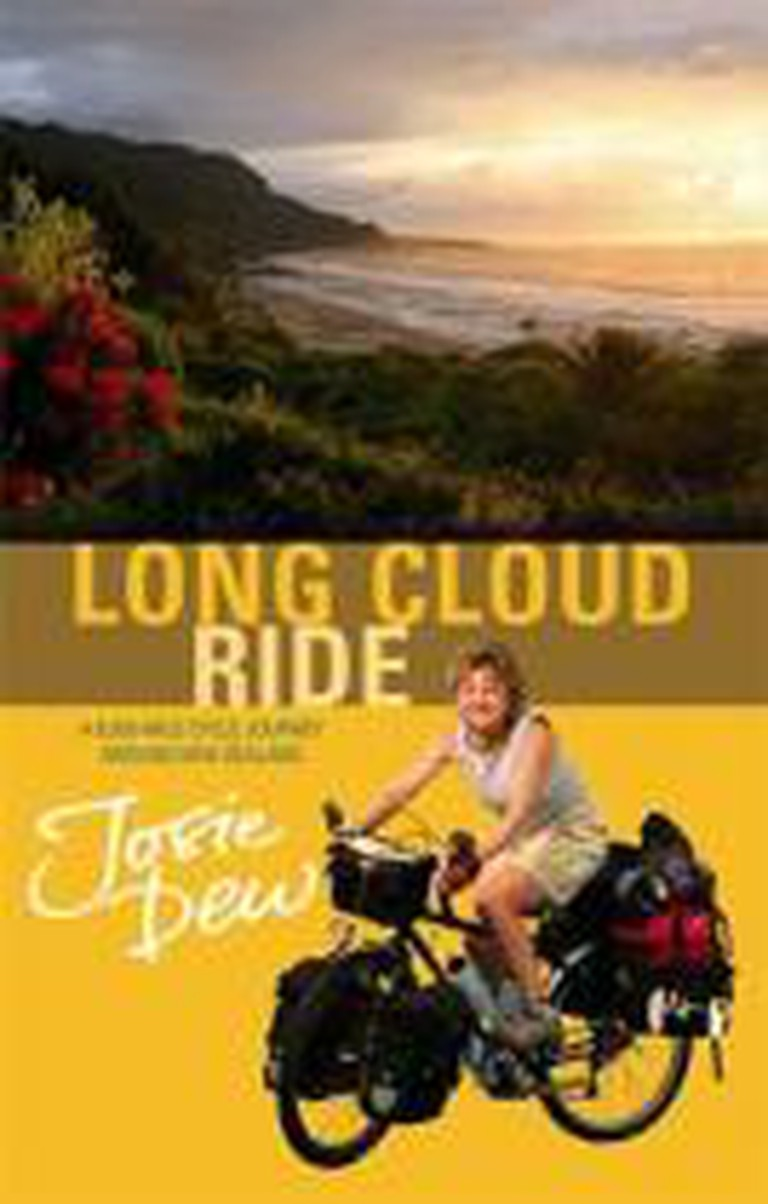 Long Cloud Ride - Josie Dew