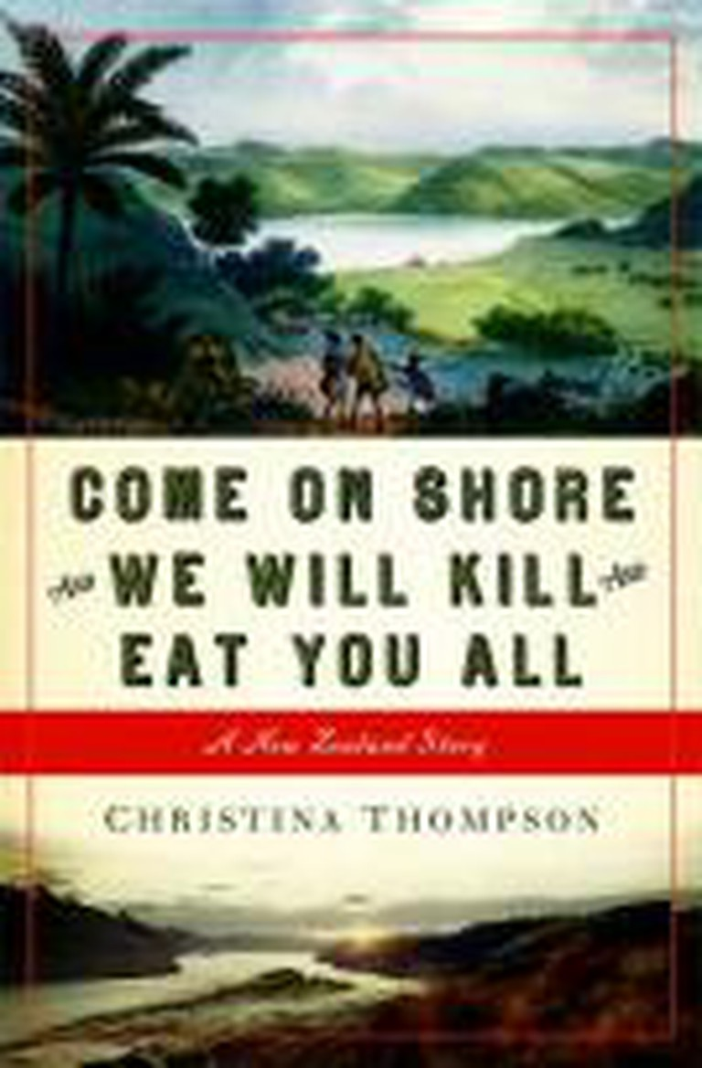 Come on Shore - Christina Thompson