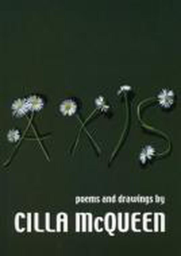 Axis - Cilla McQueen