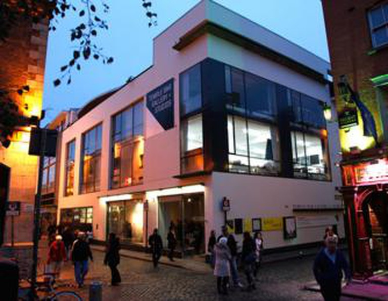 Temple Bar Gallery and Studios
