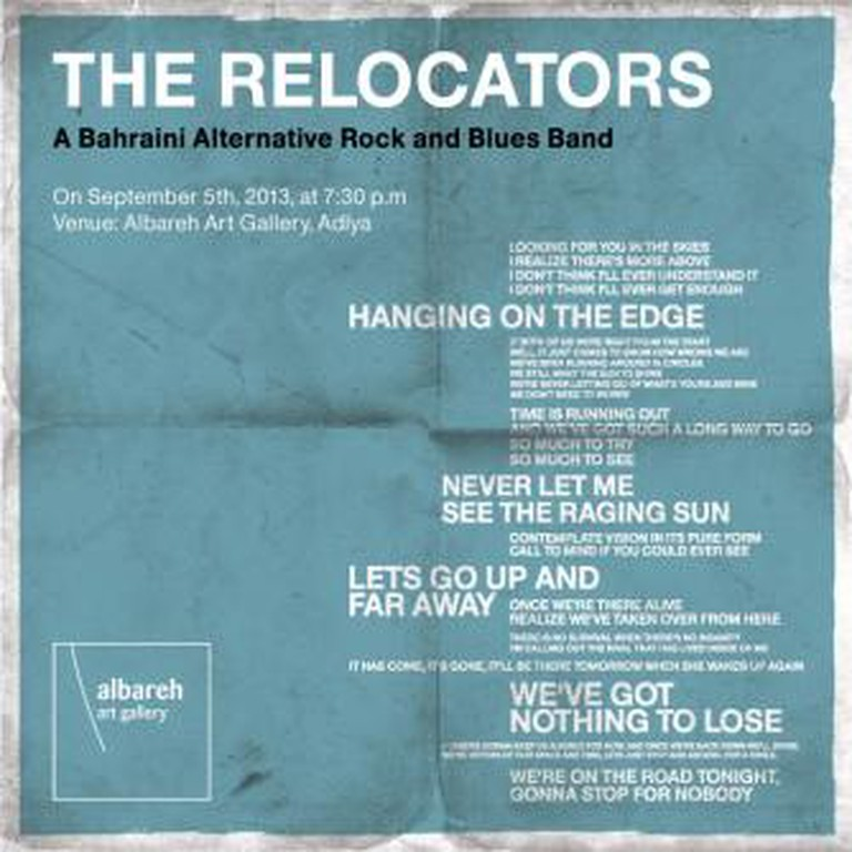 The Relocators