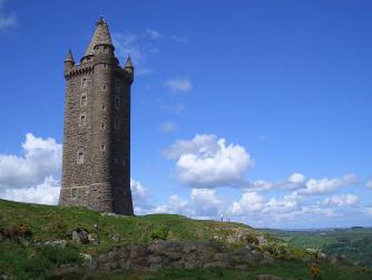 Seamus Heaney's Northern Ireland