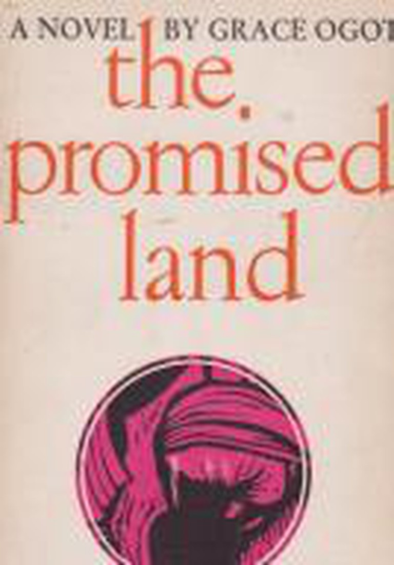 Grace Ogot - The Promised Land