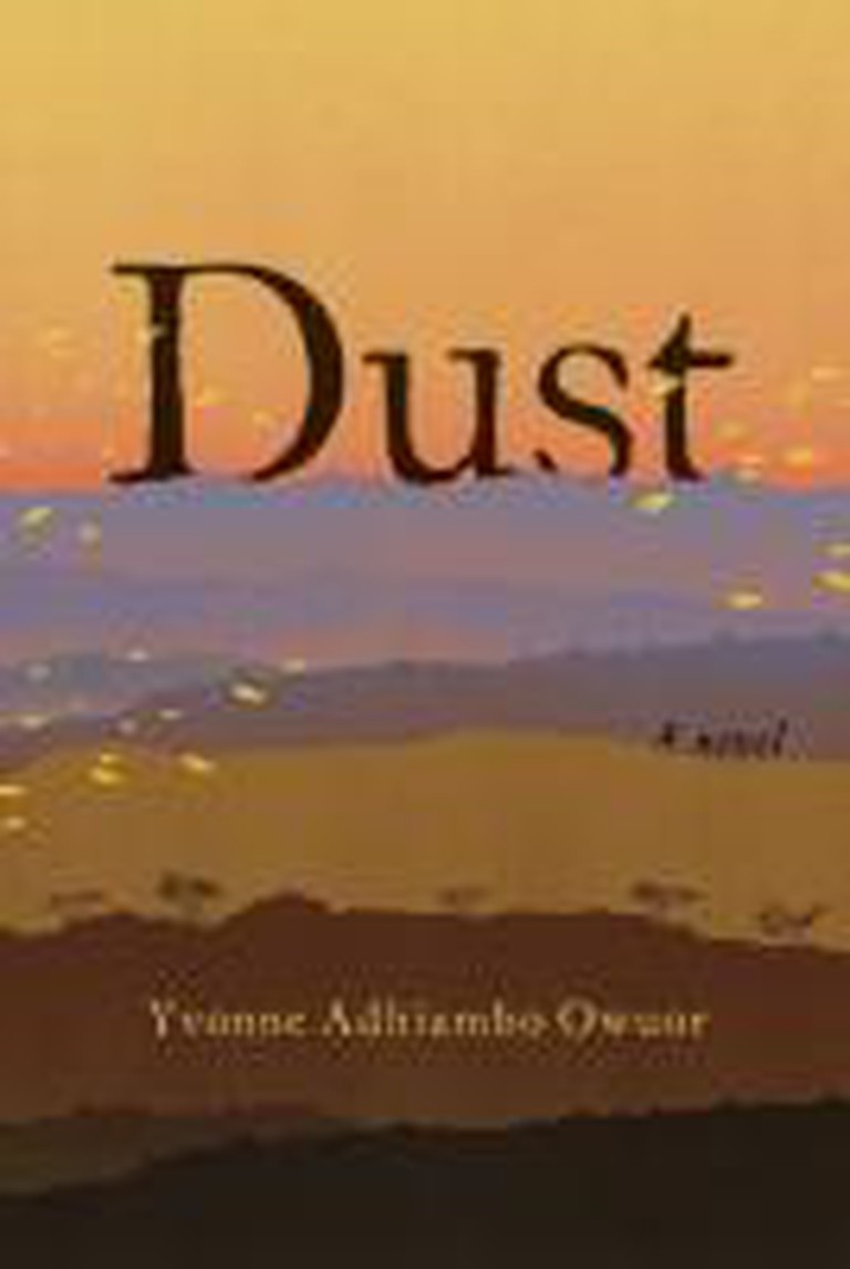 Yvonne Adhiambo Owuor - Dust