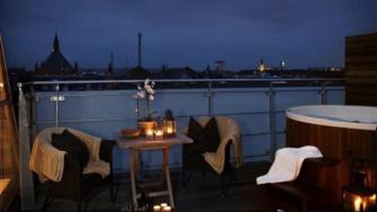 Axel Hotel Copenhagen