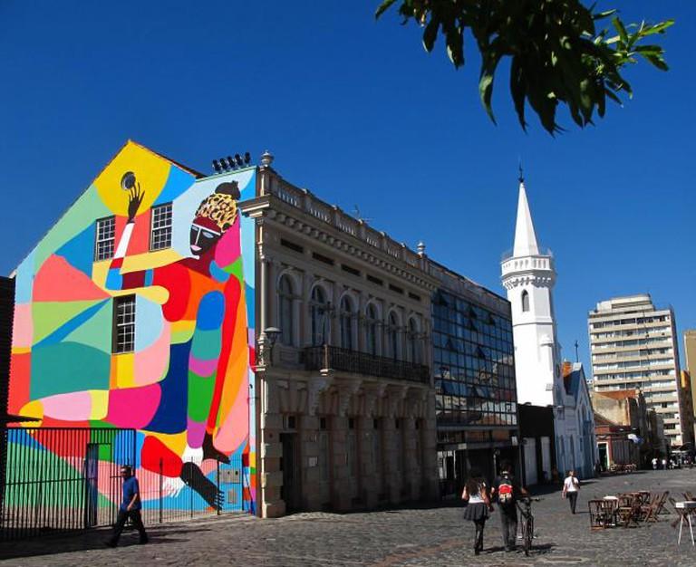 Rimon Guimarães, Curitiba, 2011.