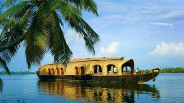 Coco Houseboats Kerala