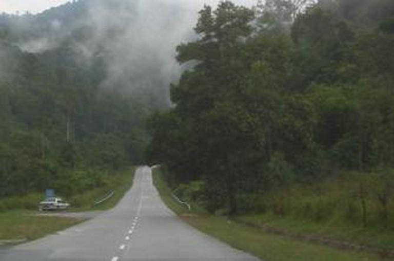 Lenggong Valley © L Joo/WikiCommons