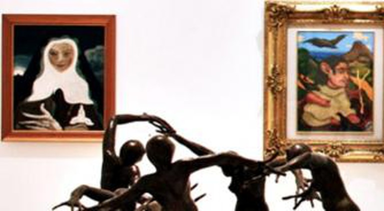 Centro Ecuatoriano de Arte Contemporaneo
