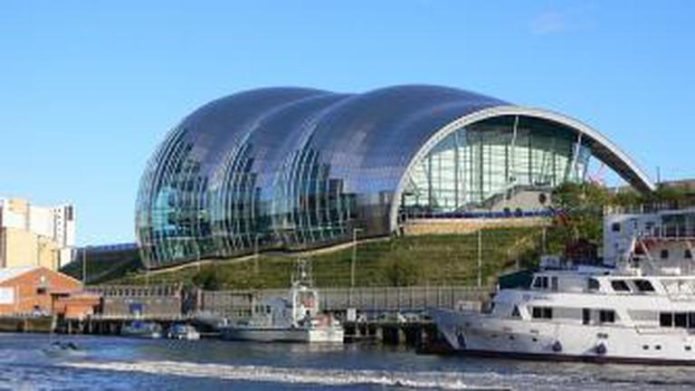 Gateshead | Sage Gateshead