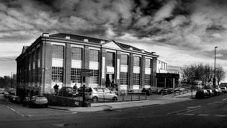 Newcastle | The Biscuit Factory