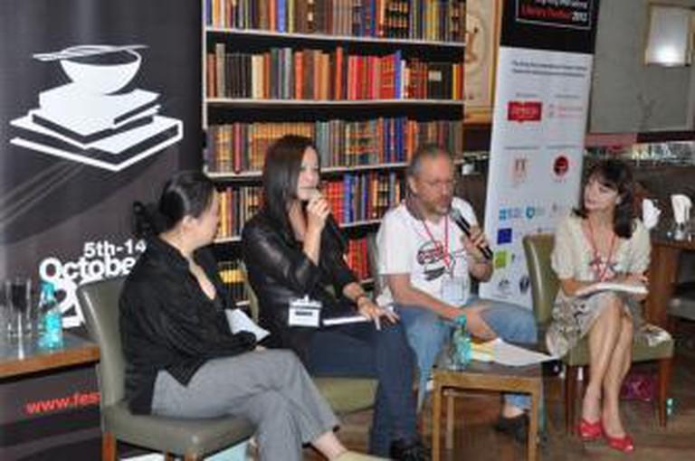 Hong Kong International Literary Festival