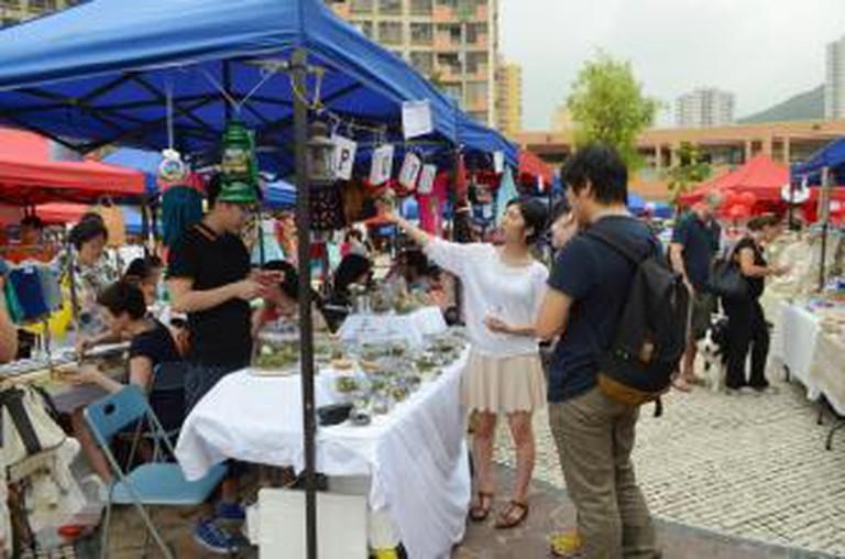 Lantau Fiesta