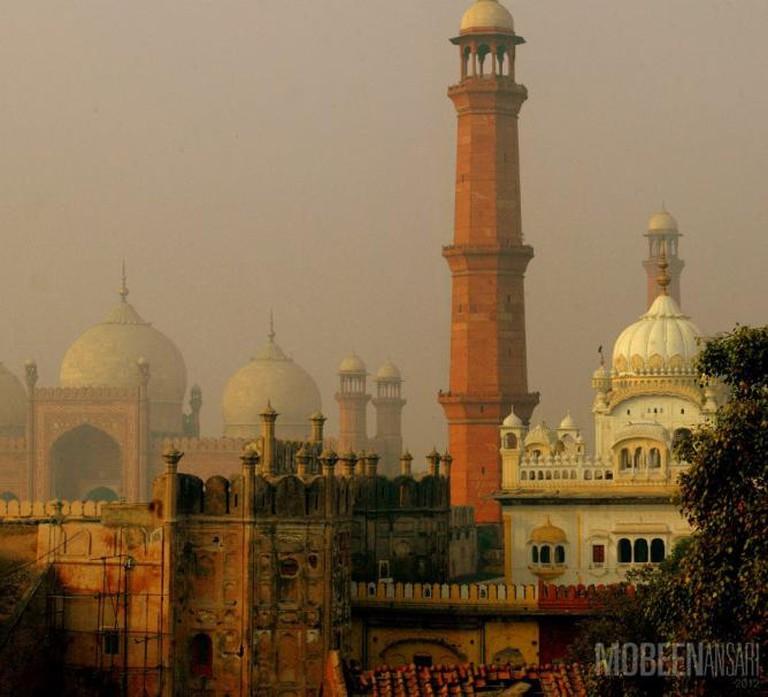 Mobeen Ansari - Lahore