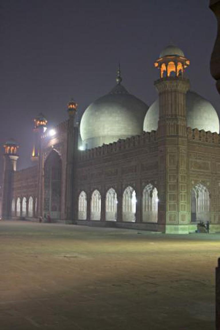 Sumayya Jamil - Lahore