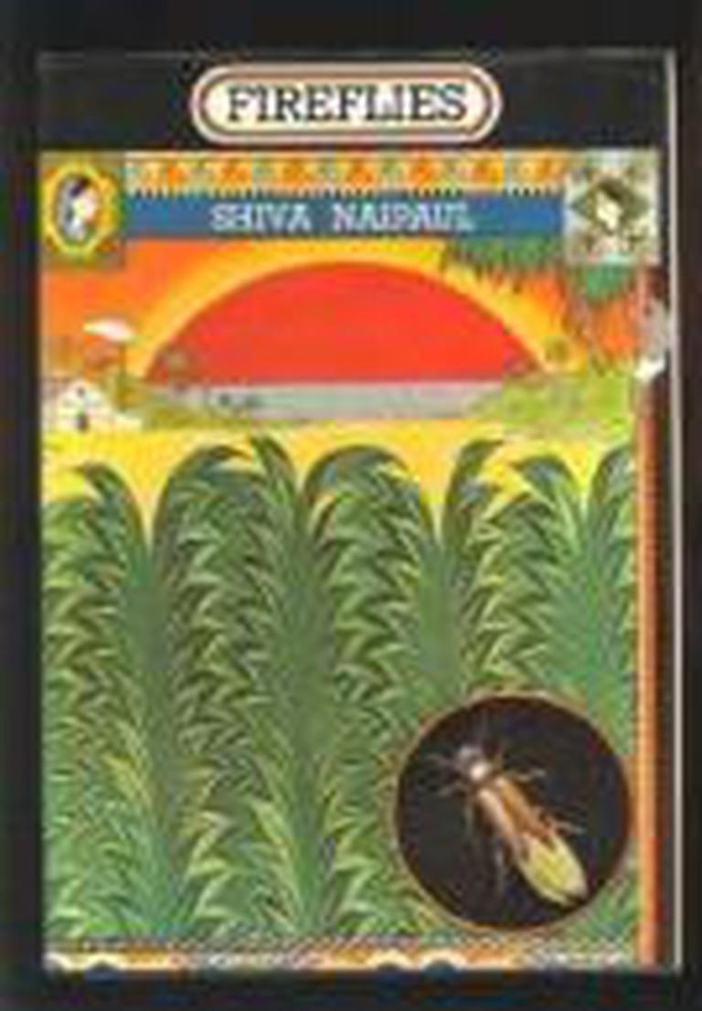 Shiva Naipaul - Fireflies