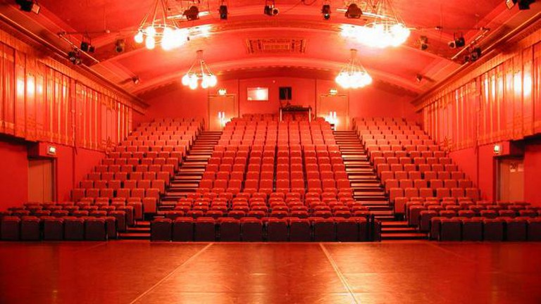 The Dancehouse Theatre/ Northern Ballet School
