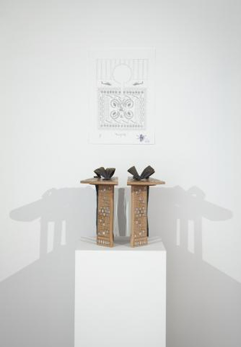 PLO CLogs and Presidential Panel on Display at the Mosaic Rooms 2013