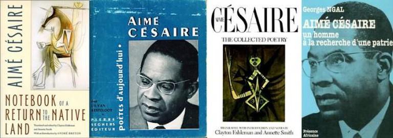 Works of Aimé Césaire