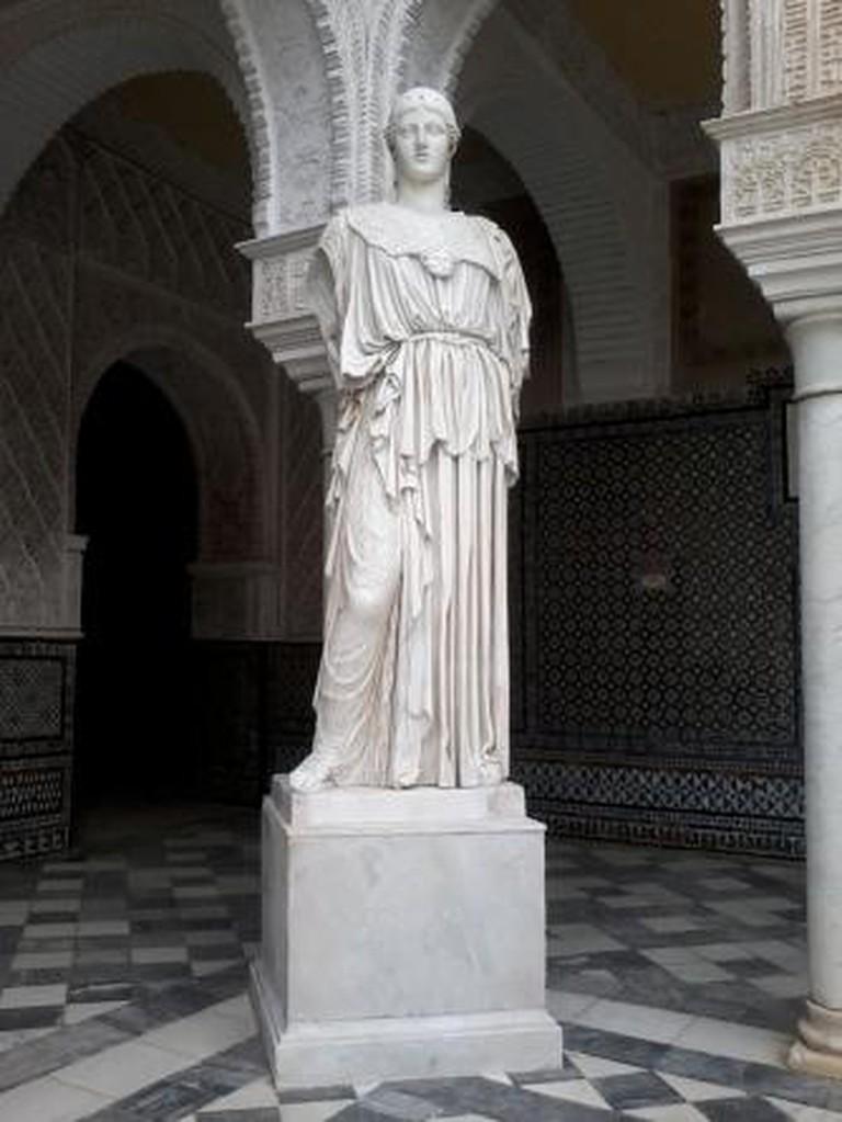 Palacio de Pilatos