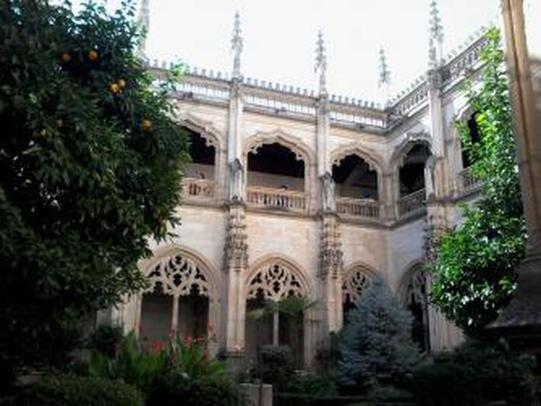 San Juan de Los Reyes II