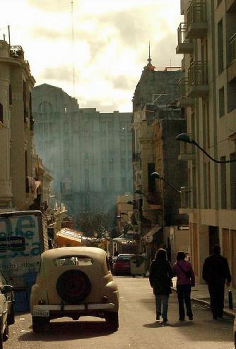 'Old City', Ciudad Vieja | © Montecruz Foto/ Flickr