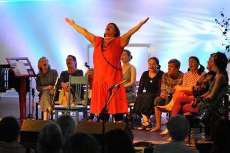 Haapavesi Folk Music Festival