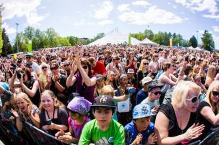 Maailma Kylässä (Helsinki World Village Festival)