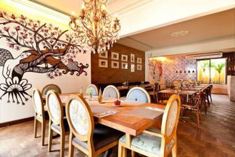 Trinidade Bar e Restaurante