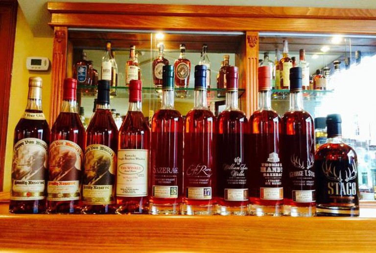 Dickie Brennan's Bourbon House