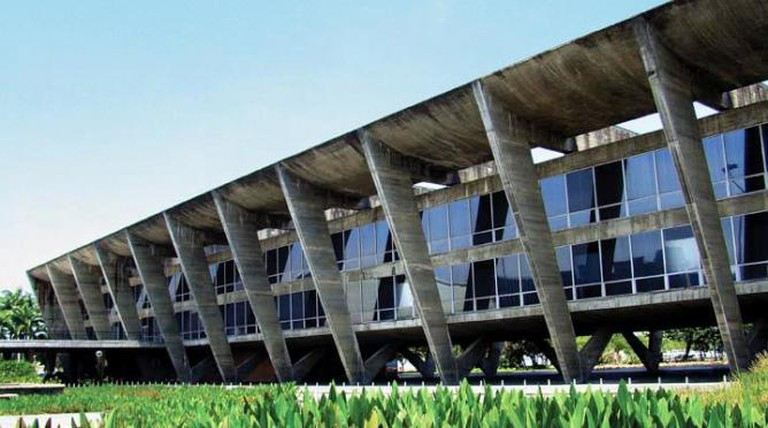 Museum of Modern Art Rio