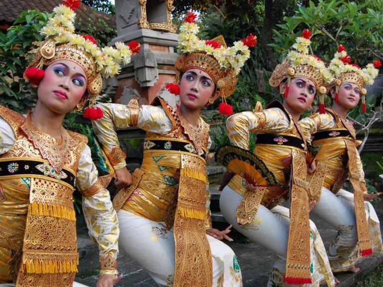 Bali Griyasari Tours & Travel - Bali Traditional Dances Tour
