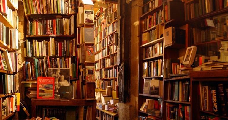 Localers - Paris Literature Tour