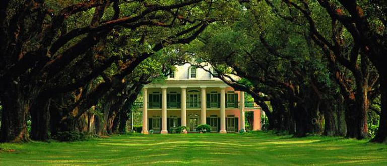 Cajun Encounters | Plantation Tours
