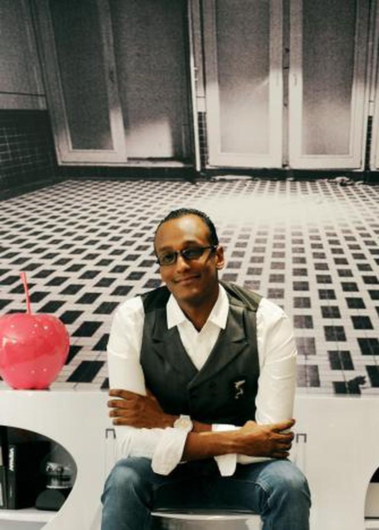 Interior Designer Ammar Basheir